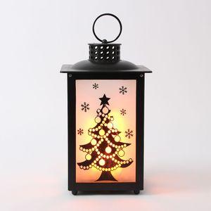 크리스마스 모닥불 램프 움직이는 불꽃 무드등