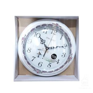 갤러리인테리어벽시계 화이트300_1373