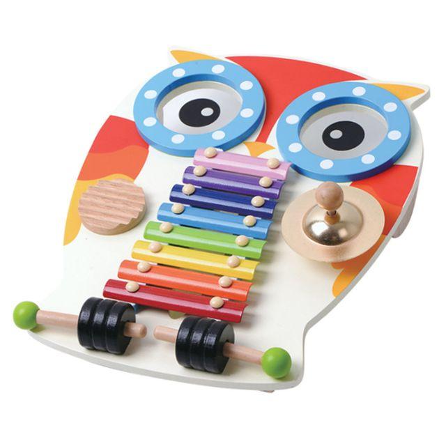 음악 놀이 교구 장난감 음률영역 리듬 악기 완구