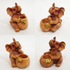 열매그릇 코끼리 장식소품 BN33200