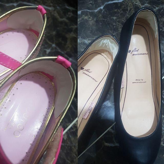 D5 신발에 미리 붙여 사용 발 보호 뒤꿈치 보호대