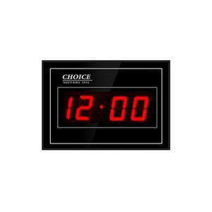 디지털벽시계 탁상겸용 C016