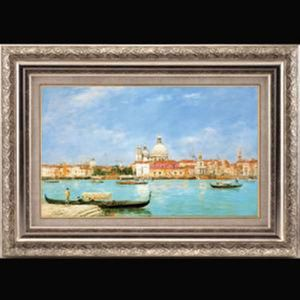 (고급형)베네치아 풍경 6호