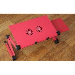 멀티 노트북테이블 듀얼쿨러 접이식찻상 접이식테이블