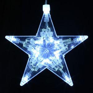 스타케이스 화이트 크리스마스전구 LED전구 캠핑전구