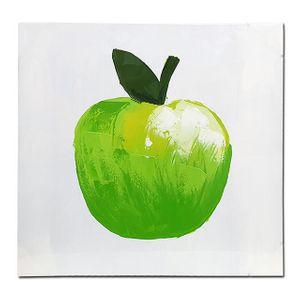 사과 그림액자 0004