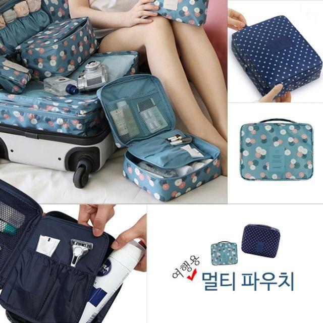 [E30593] 여성가방 여성파우치 여행파우치 여행용가방