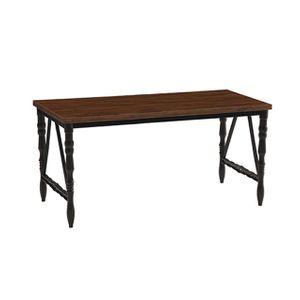 6인 식탁 식당 테이블 멀바우 CB1600 사출 다용도