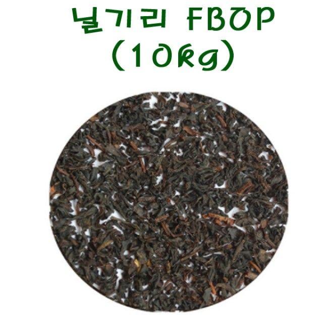 닐기리 FBOP 9021 10kg 부드럽고 달콤하며 뒷맛이 깔끔,식품,농수축산물,차,음료,음료기타