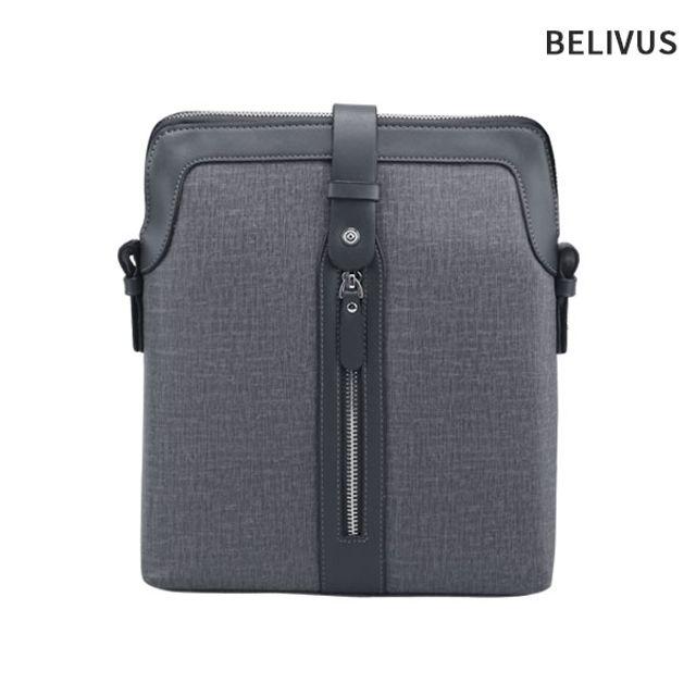W 빌리버스 남자크로스백 BBD104 남성숄더백 직장인가방