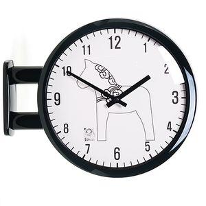 타임데코 Character Double Clock 가리온 양면시계