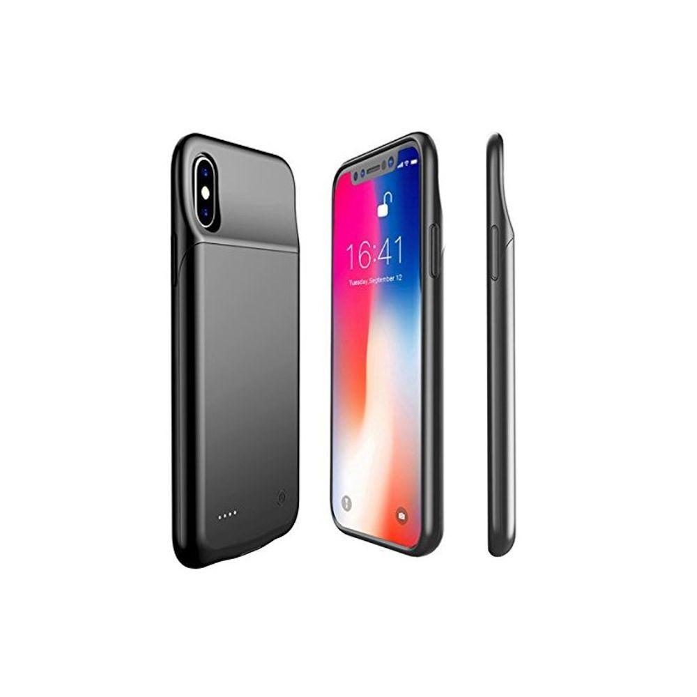 [더산직구]A TION 아이폰 배터리 케이스 Compatible X Apple 10/ 영업일기준 5~15일