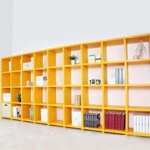 네모네모 L9-4 책장 거실장 장식장 DIY 인테리어