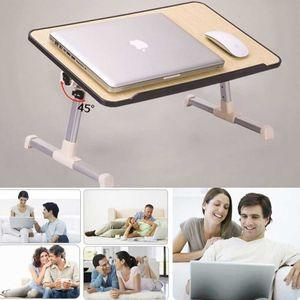 휴대용 좌식 책상 노트북 책상 접이식 작은 테이블