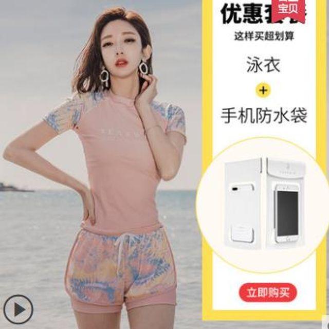 [해외] 비키니 여성수영복 트레이닝수영복12