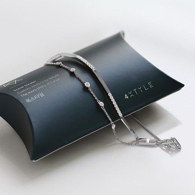 韩国直邮 时尚手链手镯