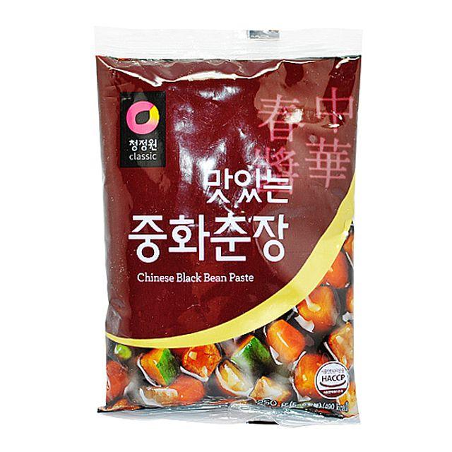 맛있는 청정원 중화춘장 250g,청정원,맛있는,중화춘장,250g,청정원D