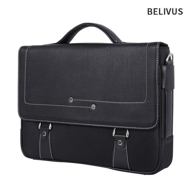 W 빌리버스 남자크로스백 BBD144 남성숄더백 남자가방
