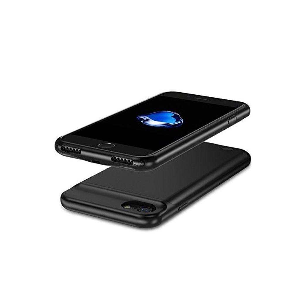 [더산직구]아이폰 8 Plus 7 배터리 케이스 7200mAh SQDeal/ 영업일기준 5~15일