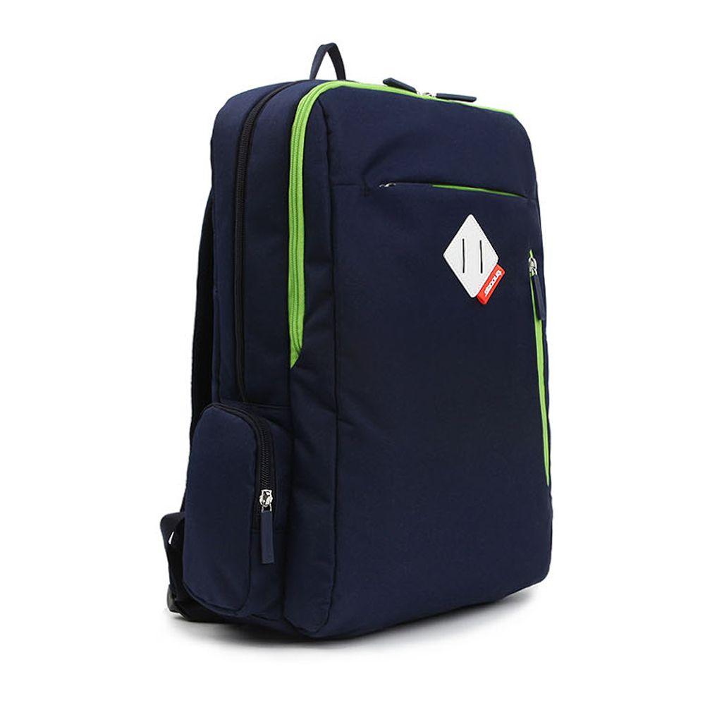 귀엽고 심플한 디자인 학생 데일리 캐주얼 백팩 가방