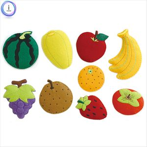 토독 과일 헝겊모형 교육완구 모형완구