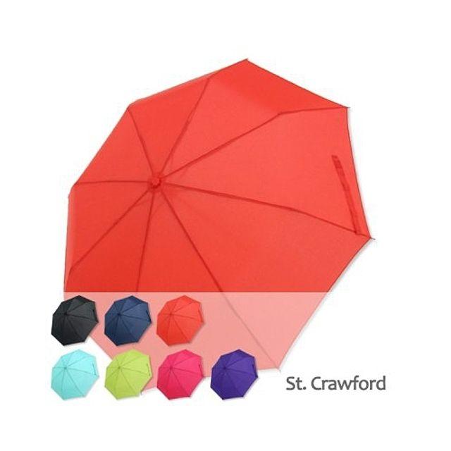솔리드 3단 우산 [제작 대량 도매 로고 인쇄 레이저 마킹 각인 나염 실크 uv 포장 공장 문의는 네이뽕]