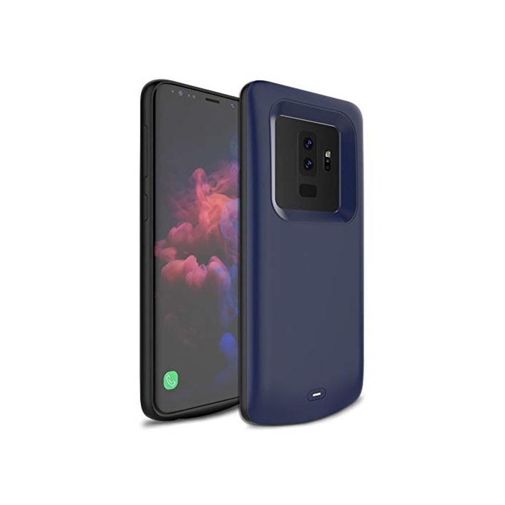 [더산직구]Ultimate S9 배터리 케이스 for Samsung 갤럭시 SM/ 영업일기준 5~15일
