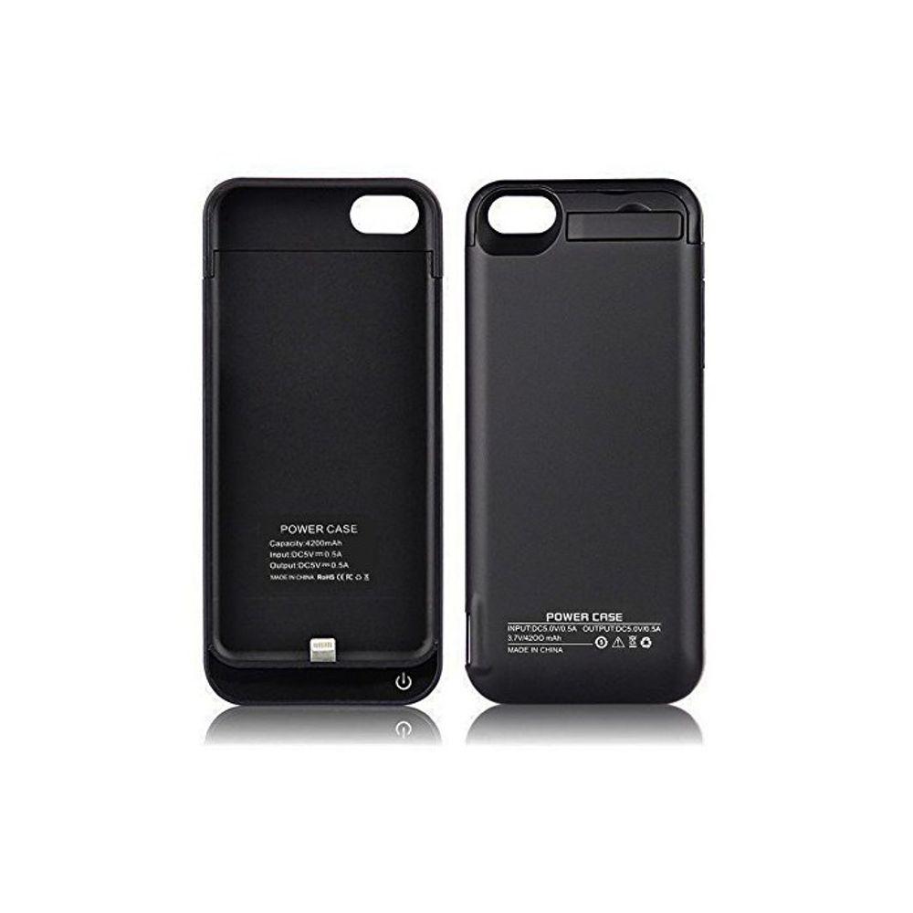 [더산직구]Amoji Rechargeable 배터리 케이스 4200 mAh 2200 for/ 영업일기준 5~15일
