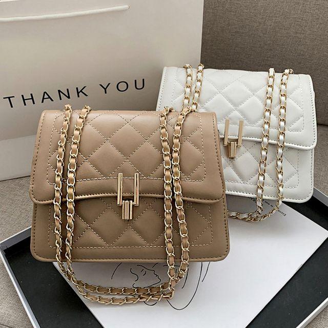 W 여자 데일리 데이트 출퇴근 패션 고급 디자인 가방