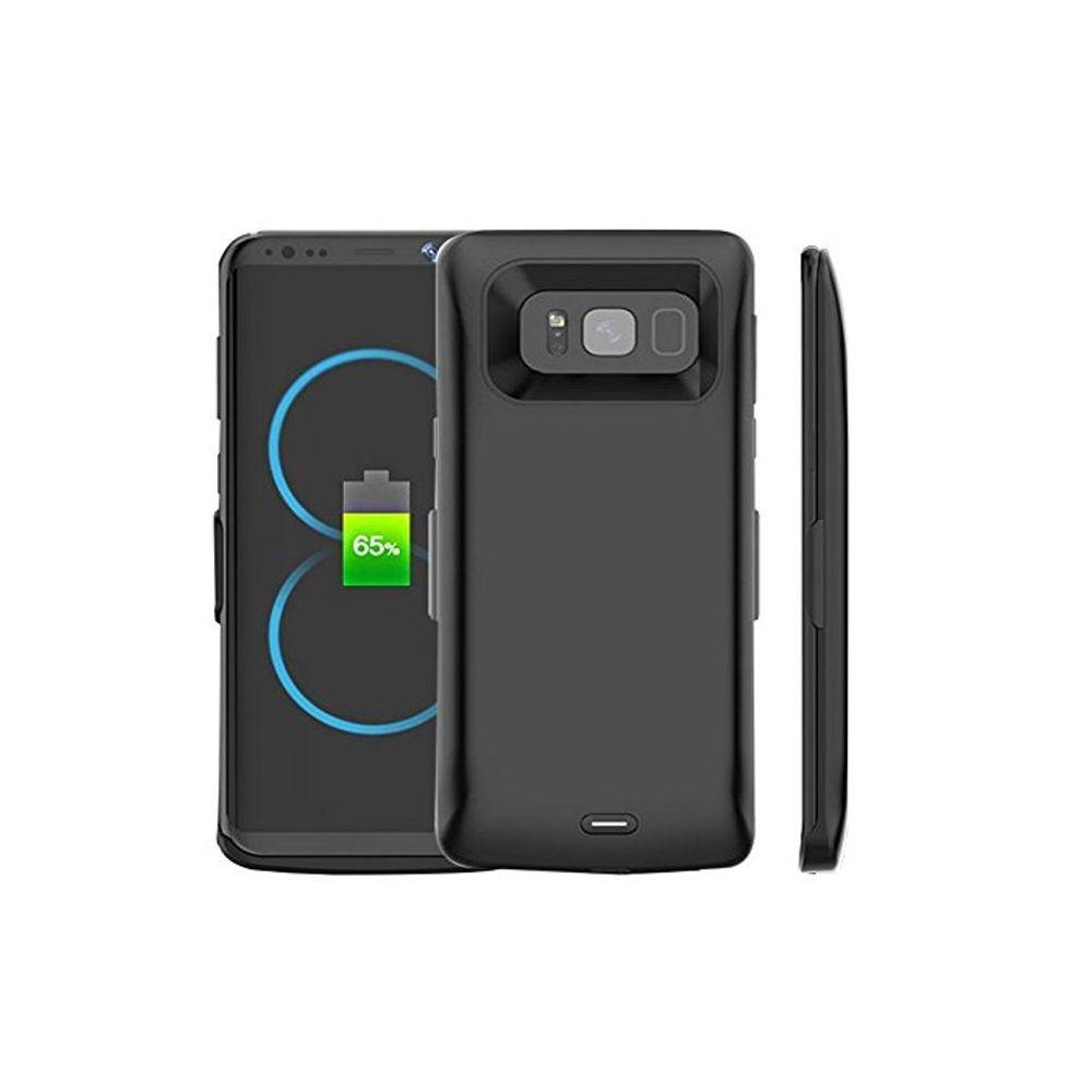 [더산직구]Idealforce 갤럭시 S8 Plus 배터리 케이스 5000/ 영업일기준 5~15일