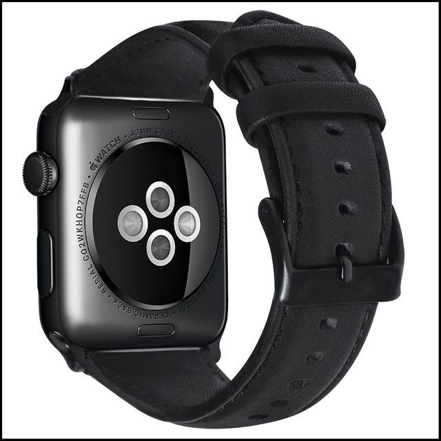 아이워치5 4 3 2 1 가죽밴드 시계줄스트랩 i-Watch