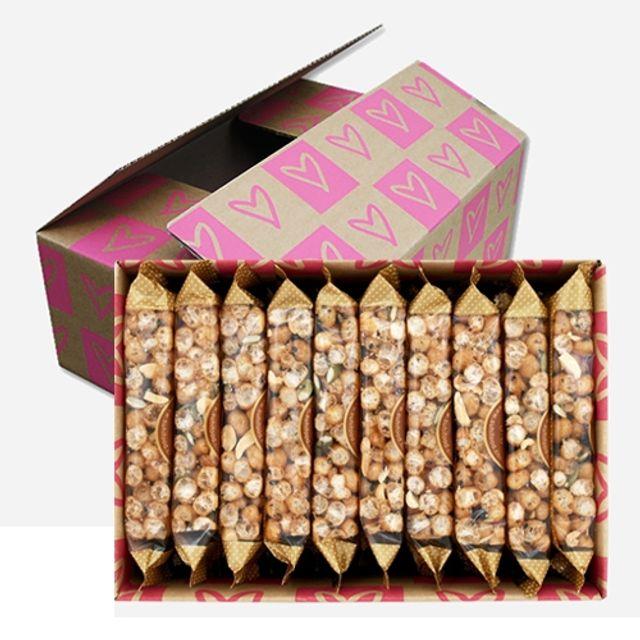 수희푸드 도라강정세트(30개입),명절선물,명절선물세트,선물세트,견과