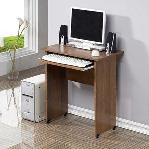 입식컴퓨터책상A 1인용 책상 입식 컴퓨터용