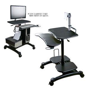 에이데이타 이동식 컴퓨터책상 LDC003P