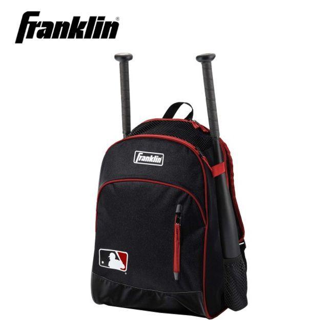 프랭클린 MLB 야구백팩 배트가방 야구가방 23396C3