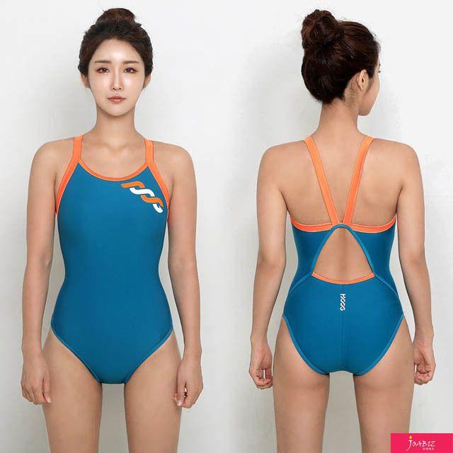 SDM WRT1184 탄탄이 여자 일반용 수영복 수영용품