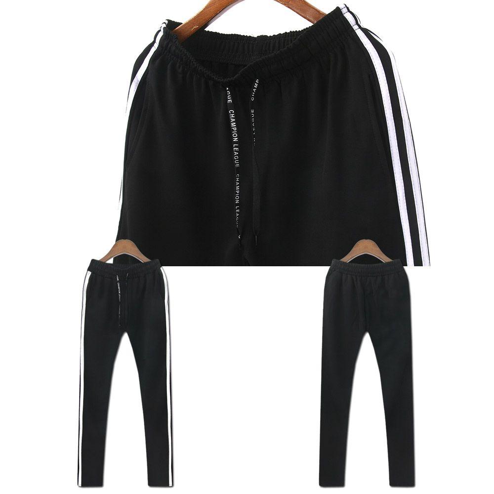 [FAF321] 통바지 여성트레이닝바지 요가복 트레이닝복 여자운동복 츄리닝 여성요가복