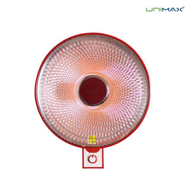 유니맥스 벽걸이용 세라믹 히터 온열기 난방 컨백터