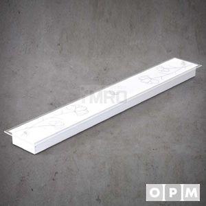 씨티 LED 목련 주방등 18W 주광색