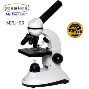 프리미어 MFL-06 듀오현미경 (권장연령 9세이상)