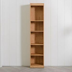 (히트디자인) 1.5x6 5단 책장 공간박스 수납장 책장