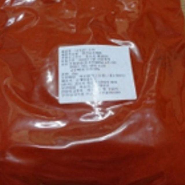 총각유통) 고운 혼합고추가루(순한맛) 1kg,고추가루,굵은고추가루,혼합고추가루,고춧가루,김장,무침,조미료