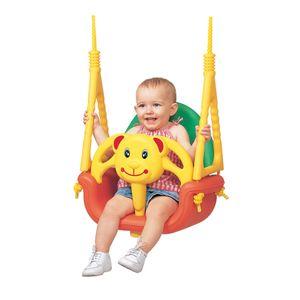 곰돌이 그네 유아 의자 실내 어린이 아동 아기 장난감