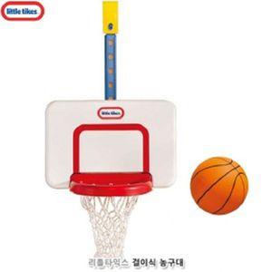 리틀타익스 스포츠완구 걸이식 농구대 장난감 운동