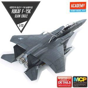 대한민국 공군 F-15K 슬램이글 12554 공군기 비행기
