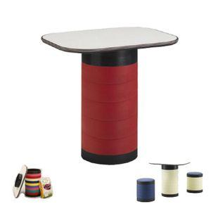 2인용 카페 테이블 인테리어 다용도 입식 커피 탁자