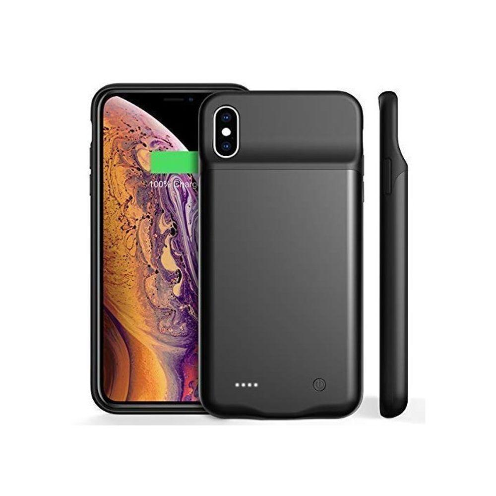 [더산직구]배터리 Phone X Xs 케이스 CORNMI 3200mAh Charging/ 영업일기준 5~15일