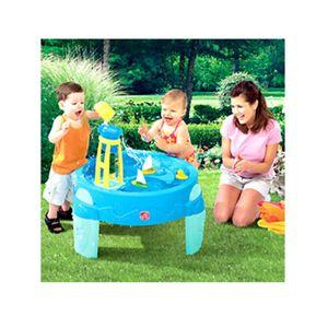 물래방아 놀이테이블