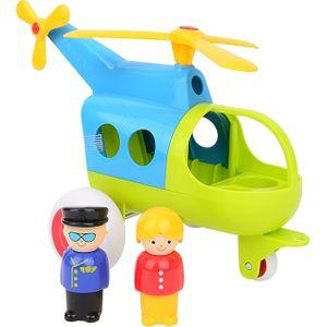 바이킹토이 점보 헬리콥터 펀컬러 기프트박스(781272)