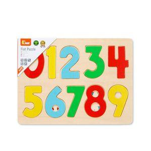유아 어린이 놀이 숫자 퍼즐 아이 장난감 조카 선물